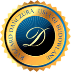 Logo Ryszard Dańczura Usługi Budowlane
